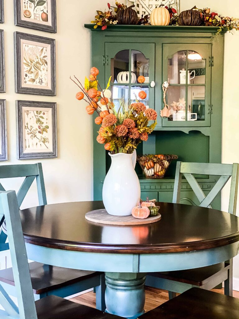 better homes and gardens kitchen table set