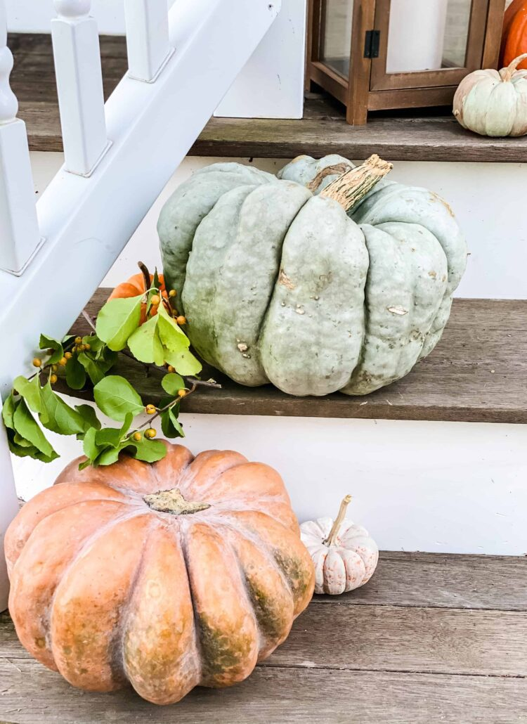 fall front porch 2020