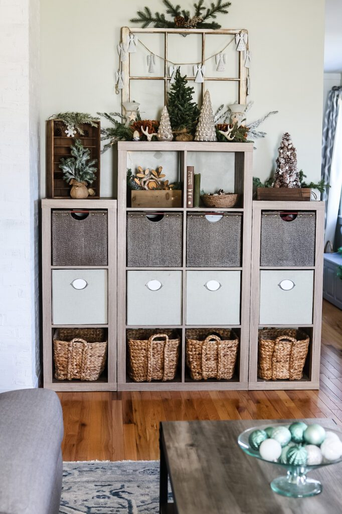 better homes and gardens storage cubes